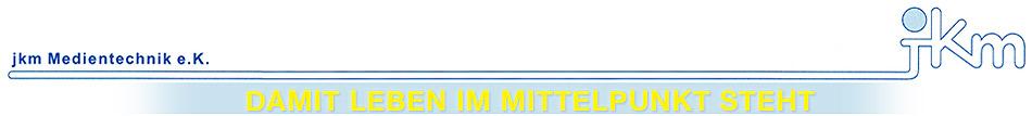 jkm Medientechnik e.K.
